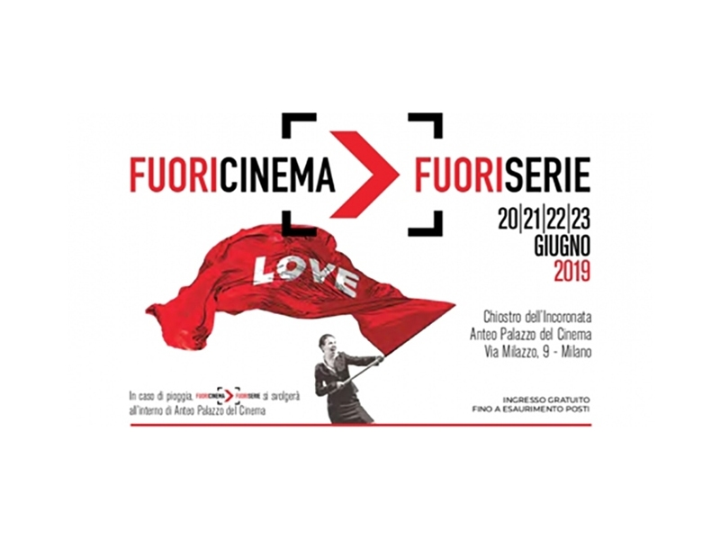 Tucano and Fuoricinema – Fuoriserie, together for the fourth consecutive year