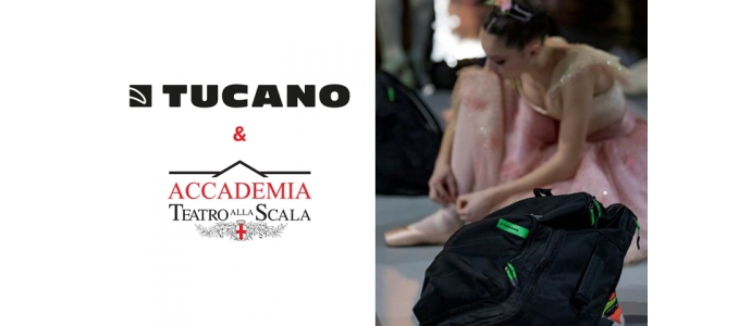 Tucano and Accademia Teatro alla Scala, an extraordinary Milan-based partnership